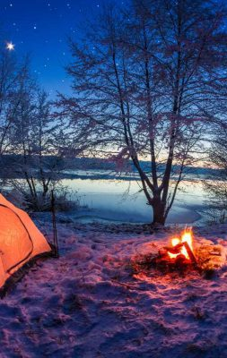 camping_in_winter
