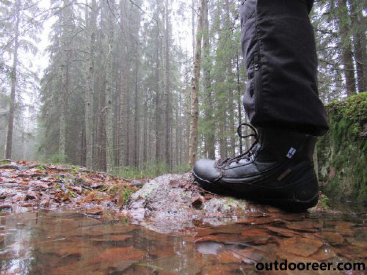 50% price buying cheap new style Review of Feelmax Kuuva Trek Hiking Shoes | Barefoot Trekking ...
