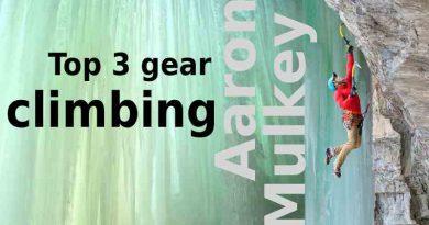 aaron murley coldfear top 3 gear for climbing