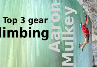 aaron murley coldfear top 3 gear for climbing