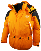 PHDesign | Omega - 900 fill down jacket - yellow color