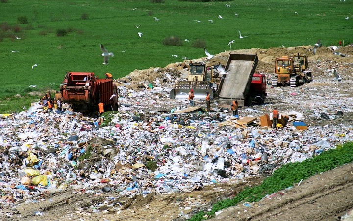 landfill with outdoor waste is well considered among the best sustainable outdoor brands