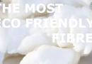 most eco friendly fibre by Finnova is cellulose base