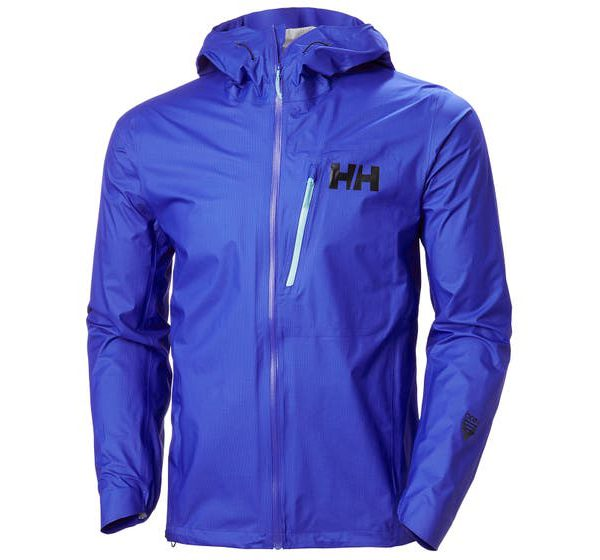 ODIN MINIMALIST 2.0 JACKET - royal blue - front