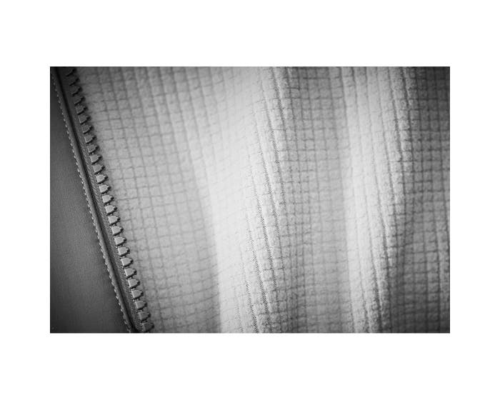 ODIN MOUNTAIN SOFTSHELL JACKET - Grid fleece backing