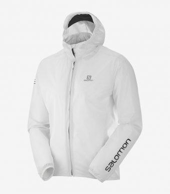 EXPLORE WP JKT - white