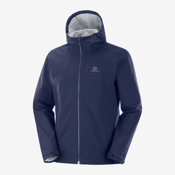 LA COTE FLEX 2.5L JKT - NIGHT SKY