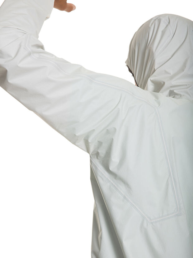 berghaus HYPER 100 JACKET articulated sleeves