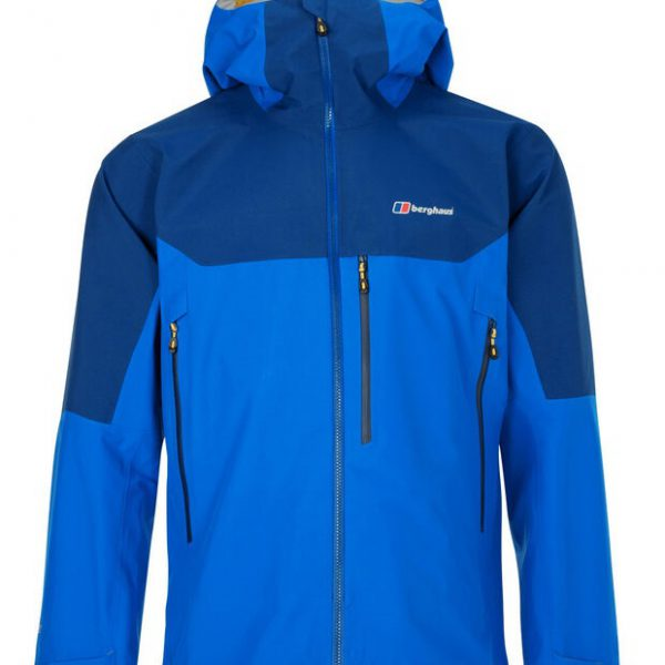 Berghaus - EXTREM 5000 - front blue