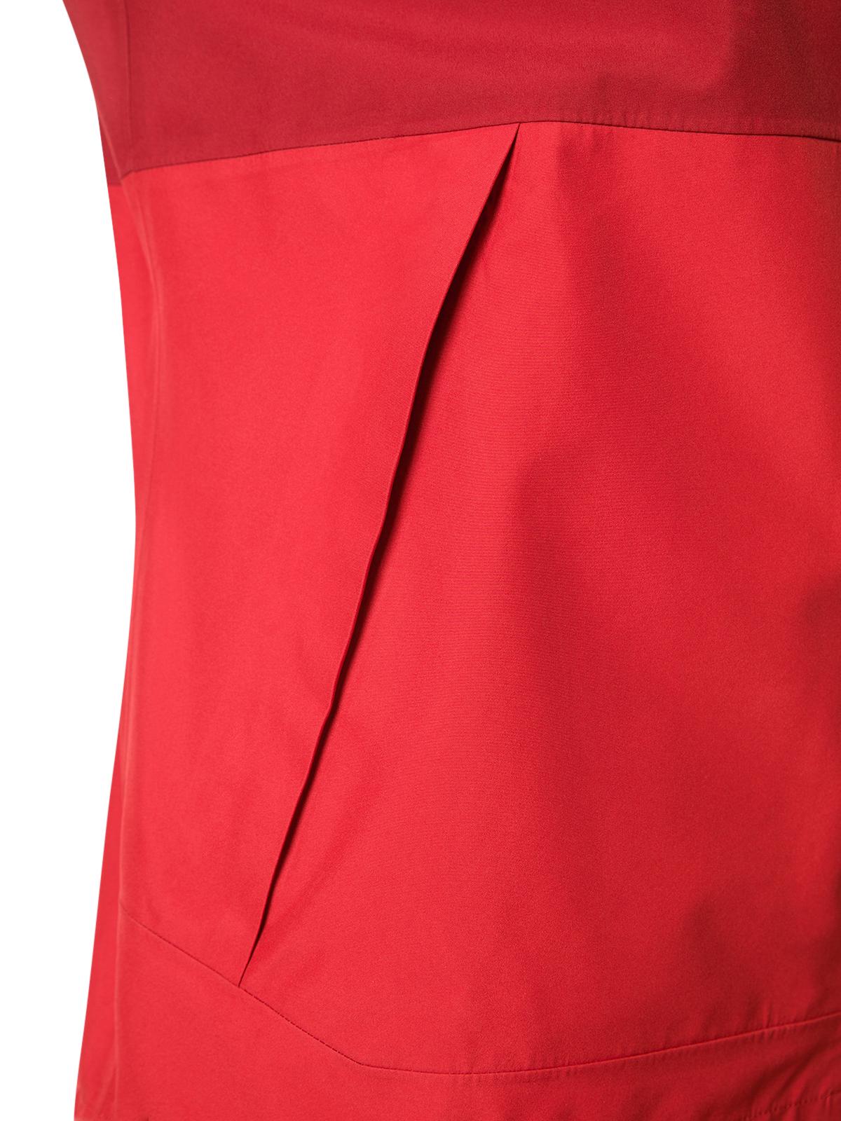berghaus-ROSVIK long side front pockets