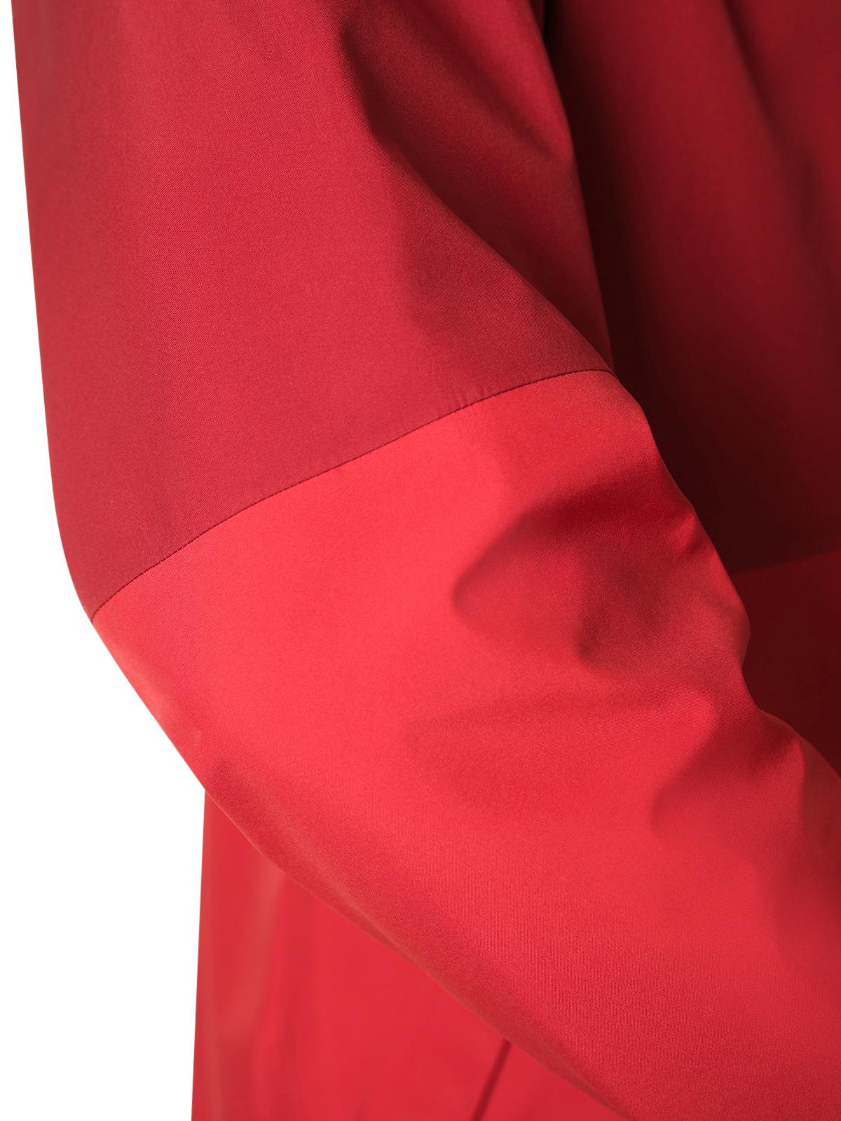 berghaus-ROSVIK articulated sleeves