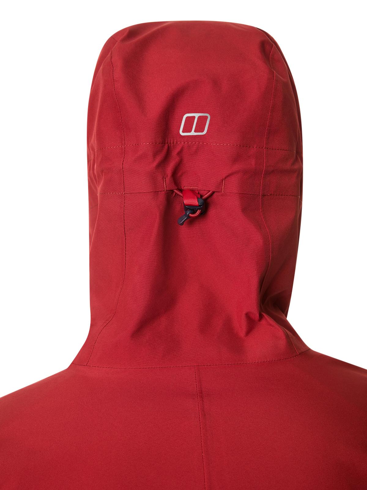berghaus-ROSVIK adjustable hood