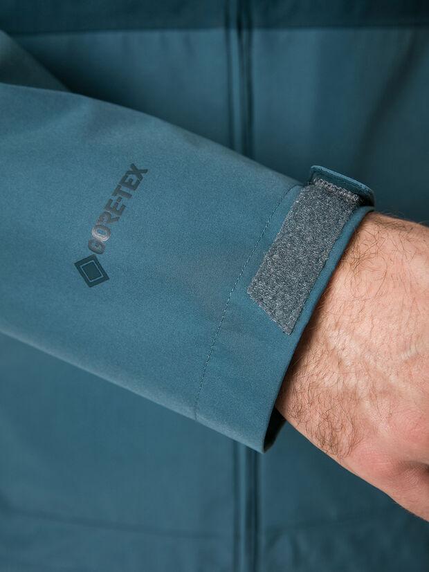 berghaus-ROSVIK-jacket adjustable hem