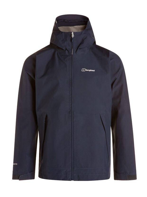 berghaus-ROSVIK-jacket black color