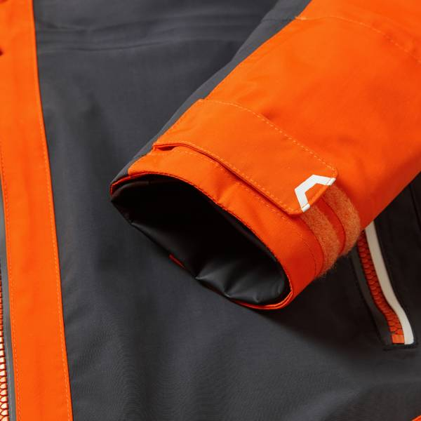 Gill Review Race Fusion Jacket Engineer Of Outdoor