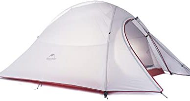 Naturehike-Cloud-Up-tent-review