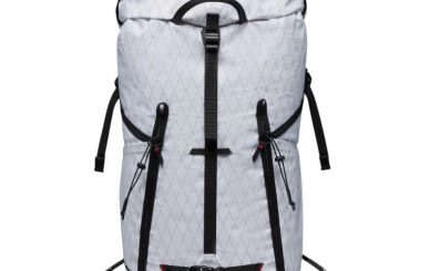 mountain-hardware-Scrambler 35 Backpack-white (Custom)