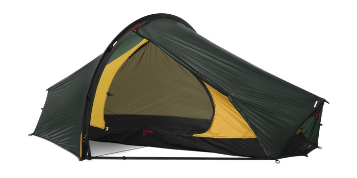 Hilleberg Enan tent review